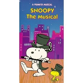 Snoopy!! The Musical
