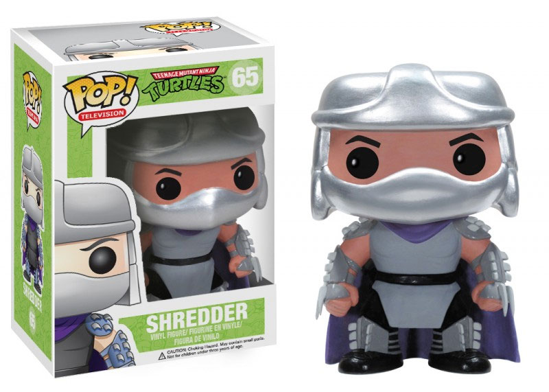 Shredder-POP