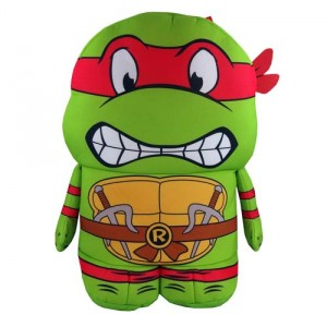 Raph - backpack PAL