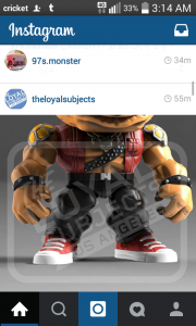 LSubjects-Istagram-Bebop Peek