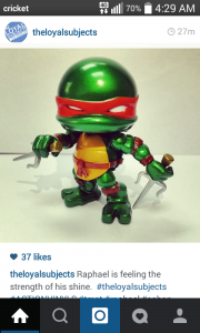 LSubjects-Istagram-RAPH SINE