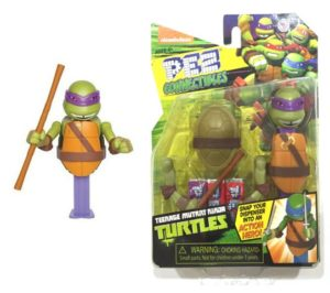 PEZ - Donatello Connectible