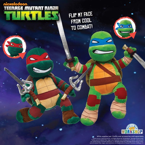 BAB Workshop - TMNT promo2