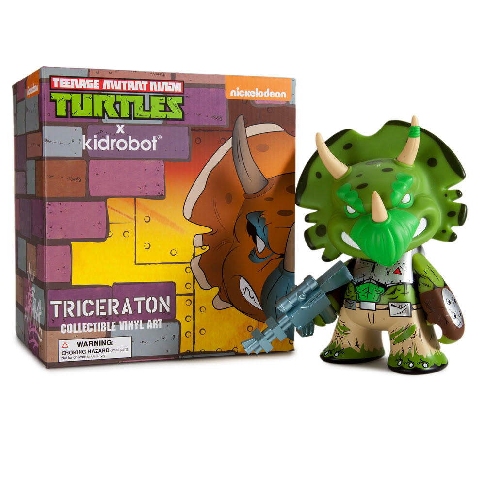 KR-SDCC-16-Excl.TRICERATON