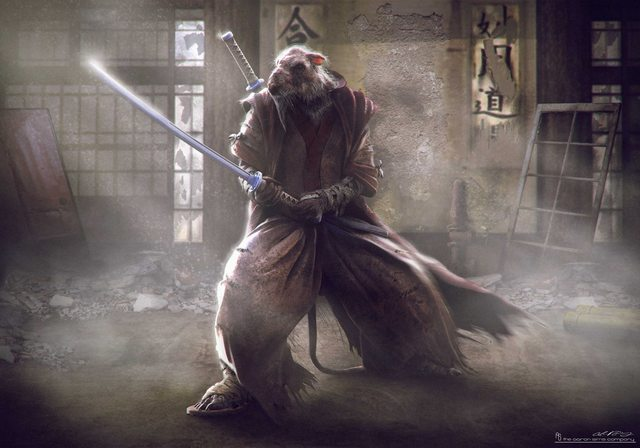 splinter-jared-krichevsky